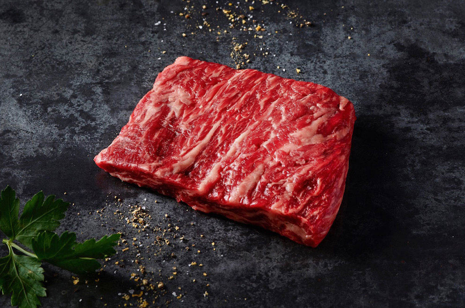 Cap of Ribeye